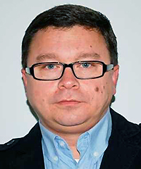 Tomasz Zaleskiewicz
